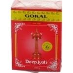 Чай Gokal Deep Jyoti чорний 100г х24