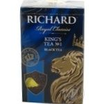 Tea Richard №1 black 90g