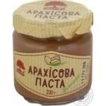 Паста Інша Їжа арахісова фітнес 200г х5