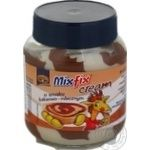 Pasta Mix fix chocolate with cocoa 350g