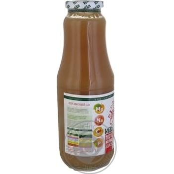 Сок Kula персиковый прямого отжима 1л - купить, цены на МегаМаркет - фото 2