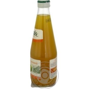 Сок Galicia яблочно-мандариновый 300мл - купить, цены на Ашан - фото 5