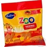 Печенье Leibniz Zoo 30г