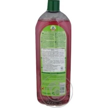 Средство Frosch Универсальный очиститель малина 750мл - купить, цены на МегаМаркет - фото 2