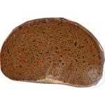 Хліб Житній з морквою Riga Хліб 0,2кг