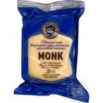 Сыр Клуб сиру Монастырский 50% 185г