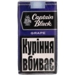 Сигари Captain Black LC Grape 20