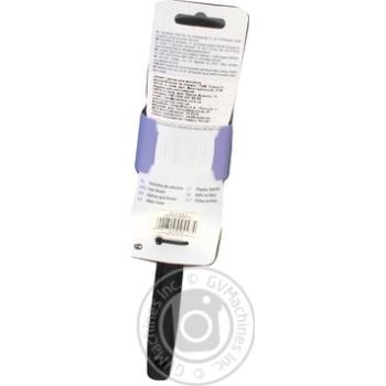 Щетка для волос Beauty Look 400447 - купить, цены на Novus - фото 4