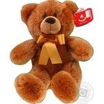 Іграшка Aurora Ведмідь 26см арт 31А92У - купить, цены на МегаМаркет - фото 1