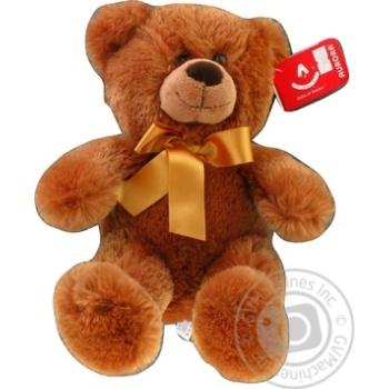 Іграшка Aurora Ведмідь 26см арт 31А92У - купить, цены на МегаМаркет - фото 2