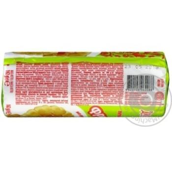Печенье Диканьское Фруктинка на фруктозе 162г - купить, цены на Восторг - фото 2