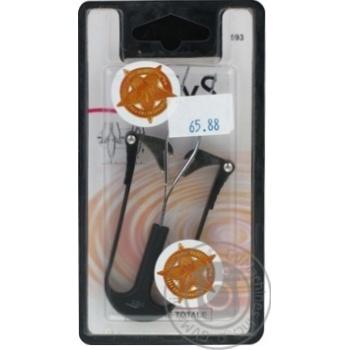 Пінцет автоматичний Killys 963593 - купити, ціни на Фуршет - фото 1
