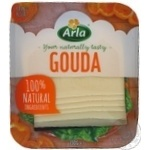 Cheese gouda Arla hard 150g
