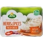 Сыр Арла Буко мягкий с зеленью 50% 150г