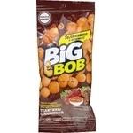 Snack peanuts Big bob with adjika salt 60g