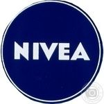 Cream Nivea for hands 100ml
