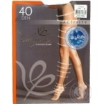 Tights Intuitsia Activity corporal polyamide for women 40den 3size