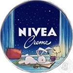 Крем Nivea для кожи универсальный 30мл - купить, цены на Novus - фото 1