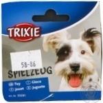 Іграшка для тварин Trixie Курча латекс 15см