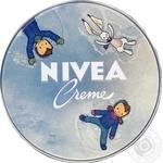Nivea Creme Moisturizing cream 75ml