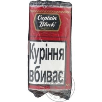 Тютюн Captain Black Cherry 42.5г
