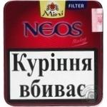 Сигары Neos Feelings Ruby Cherry 10шт