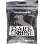 Фільтры Dark Horse Slim Carbon пач/120