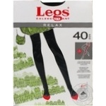 Tights Legs polyamide for women 40den