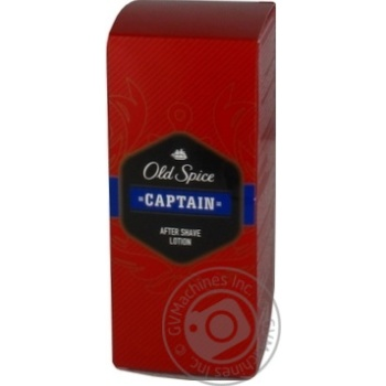 Lotion Old spice after shave 100ml