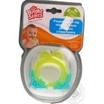 Brght Starts for children soothing teether toy