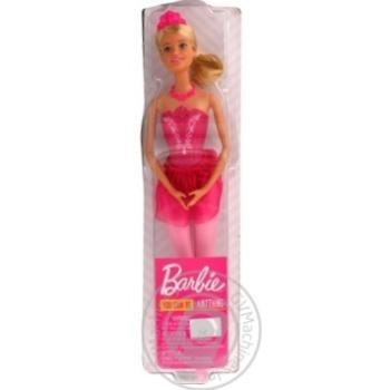 Barbie Ballerina Doll - buy, prices for MegaMarket - image 1