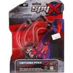 Игрушка Spy X Световая рука