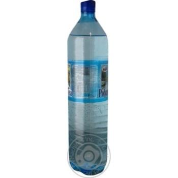 Вода Поляна Квасова Маргит минеральная сильногазированная 1,5л - купить, цены на МегаМаркет - фото 2