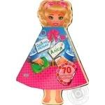Книга Одень куклу Алиса