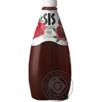 Нектар SIS гранатовый 1,6л
