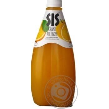 Нектар SIS апельсиновий 1,6л - купити, ціни на МегаМаркет - фото 2