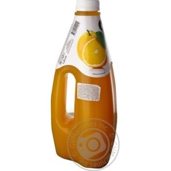 Нектар SIS апельсиновий 1,6л - купити, ціни на МегаМаркет - фото 5