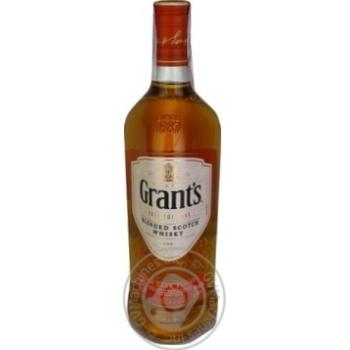 Grants Rum Cask whisky 40% 0,7l