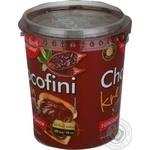 Маса кондитерська шоколадний смак Chocofini 400г х12