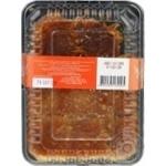 Пахлава Baklava King набір східних солодощів 350г - купити, ціни на МегаМаркет - фото 2