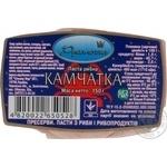 Pasta Rusalochka fish chilled 150g