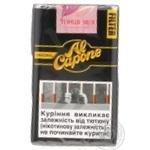 Сигары Al Capone Pockets - купить, цены на Novus - фото 3