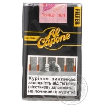 Cigars Al-capone 25g - buy, prices for Furshet - image 3