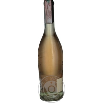 Canti Pinot Grigio Delle Pink Semi Dry Wine 12% 0.75l - buy, prices for CityMarket - photo 4