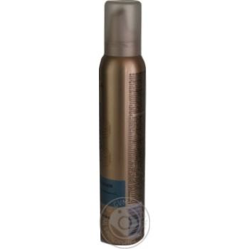 Мусс для волос WELLAFLEX Мгновенный объем сильная фиксация 200мл - купить, цены на Метро - фото 2