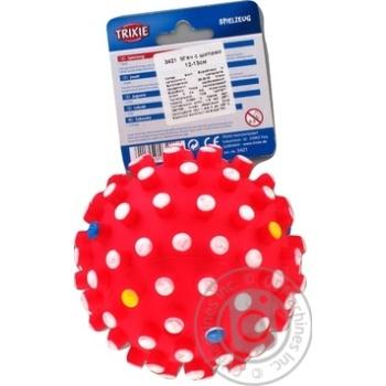 Іграшка Trixie для тварин 3421 - купити, ціни на CітіМаркет - фото 2