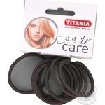 Защелка Titania для волос 9шт