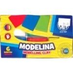 Моделін Astra 6 кольорів