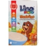 Pap Lino wheat quick-dissolving for children from 12 months 200g