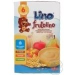 Pap Lino wheat quick-dissolving for children from 6 months 200g